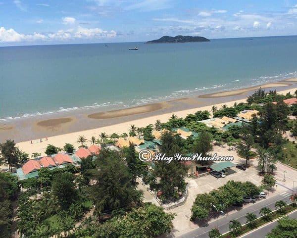 Khách sạn, resort đẹp, tiện nghi, sạch sẽ ven biển Cửa Lò chất lượng tốt: Nên đặt phòng khách sạn nào khi du lịch Cửa Lò?