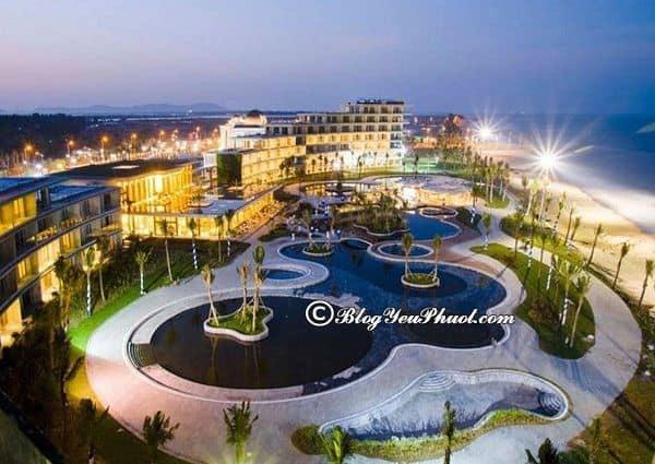 Khách sạn sạch sẽ, tiện nghi ở Sầm Sơn chất lượng tốt, sạch sẽ: Nên ở khách sạn nào khi du lịch biển Sầm Sơn?