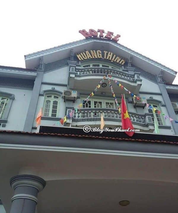 Lạng Sơn có khách sạn nào giá bình dân, tiện nghi, sạch sẽ? Nên ở khách sạn nào khi đến Lạng Sơn du lịch?