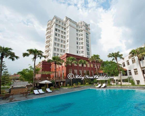 Nên ở khách sạn nào khi du lịch Lạng Sơn? Địa chỉ những khách sạn cao cấp, chất lượng tốt ở Lạng Sơn nên đặt phòng