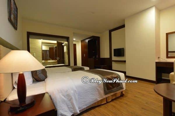 Nên ở khách sạn nào khi du lịch biển Cửa Lò? Những khách sạn cao cấp, bình dân, tiện nghi ở biển Cửa Lò