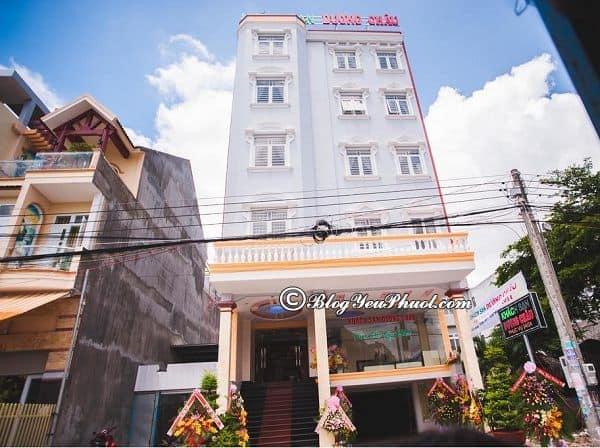 Nên ở khách sạn nào ở Biên Hòa du lịch? Những khách sạn tốt, tiện nghi đầy đủ ở Biên Hòa, Đồng Nai