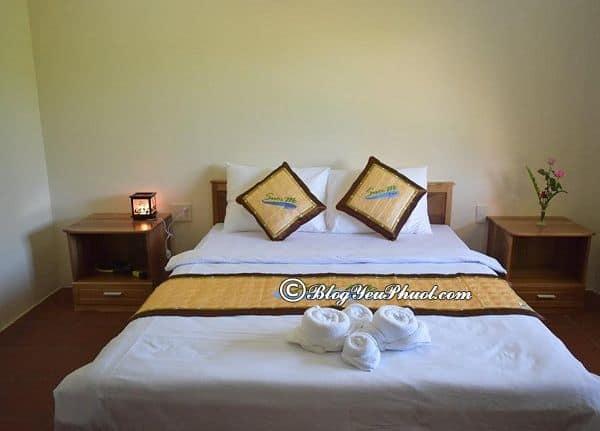 Nhà nghỉ, khách sạn ở khu du lịch Suối Mơ, Đồng Nai có tốt không? Nên ở đâu trong khu du lịch Suối Mơ, Đồng Nai?