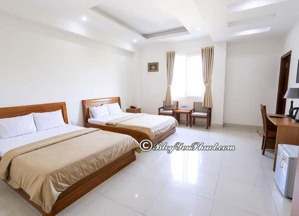 Những khách sạn ở Biên Hòa view đẹp, vị trí tốt: Du lịch Biên Hòa nên ở khách sạn nào?