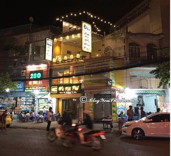 Địa điểm ăn uống ngon, giá bình dân ở Biên Hòa, Đồng Nai: Quán ăn nào ngon, nổi tiếng ở Biên Hòa?