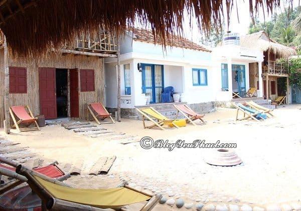 Khách sạn bình dân ven biển Quy Nhơn view đẹp, sạch sẽ: Nên ở khách sạn nào khi du lịch Quy Nhơn?