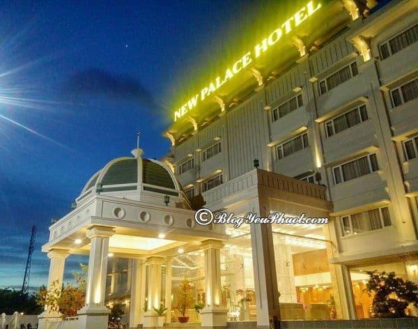 Khách sạn cao cấp, tiện nghi đầy đủ ở Bạc Liêu: Nên ở khách sạn nào khi du lịch Bạc Liêu?