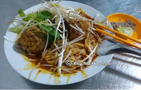 Món ăn đặc sản dân dã ngon, bổ, rẻ ở Cà Mau: Nên ăn món gì khi du lịch Cà Mau?