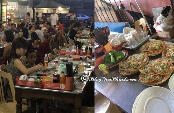 Quy Nhơn có quán ăn nào ngon, nổi tiếng, giá rẻ? Địa chỉ nhà hàng, quán ăn đặc sản nổi tiếng ở Quy Nhơn