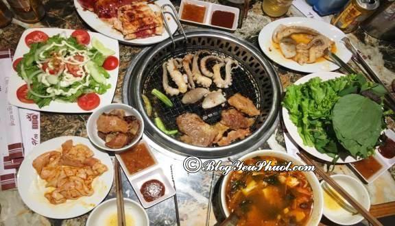 Than hoa BBQ/ quán nướng ngon ở Cao Bằng: Địa điểm ăn uống ngon, bổ, rẻ ở Cao Bằng