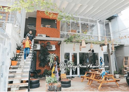 Homestay đẹp và mộc mạc nhất ở Huế: Nên ở homestay nào khi tới Huế du lịch?