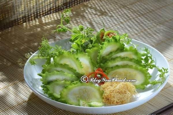 Địa chỉ, quán ăn ngon tại Đồng Nai: Kinh nghiệm ăn uống khi du lịch Đồng Nai
