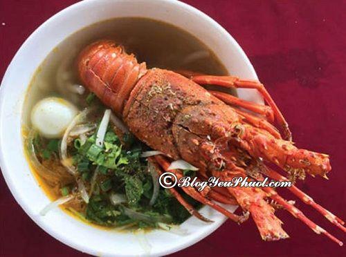 Đặc sản nổi tiếng ở đảo Cát Bà: Du lịch đảo Cát Bà nên ăn gì, ăn ở đâu ngon?