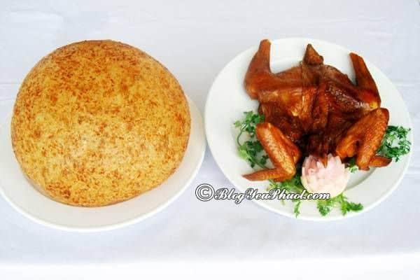 Ăn món gì, ở đâu ngon khi tới Đồng Nai?