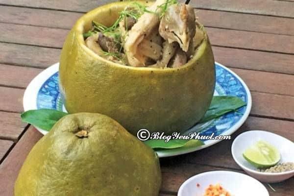 Ăn món gì, ở đâu ngon khi tới Đồng Nai? Món ăn đặc sản nổi tiếng ở Đồng Nai