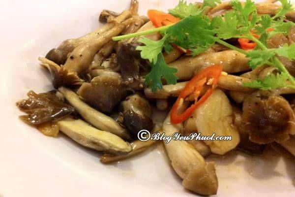 Ăn gì ngon khi du lịch Đồng Nai? Món ăn đặc sản dân dã ngon rẻ ở Đồng Nai