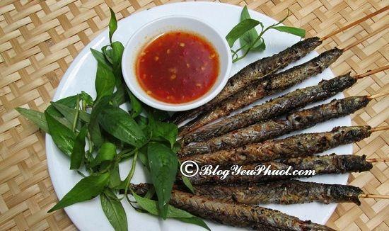 Khô cá Cà Mau/ đặc sản Cà Mau làm quà cực ngon: Du lịch Cà Mau nên mua quà gì?