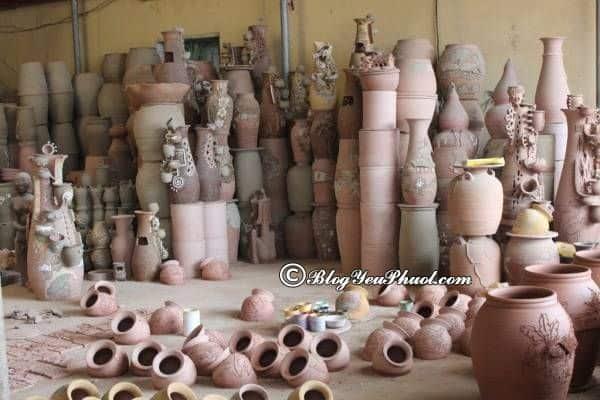 Các làng nghề truyền thống ở Bắc Ninh: Địa điểm tham quan, vui chơi nổi tiếng ở Bắc Ninh