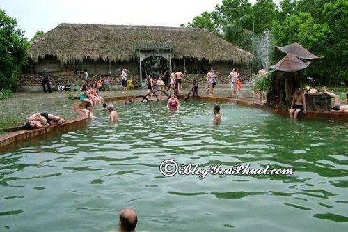 Chơi gì khi du lịch bụi Phú Thọ? Địa điểm du lịch nổi tiếng ở Phú Thọ