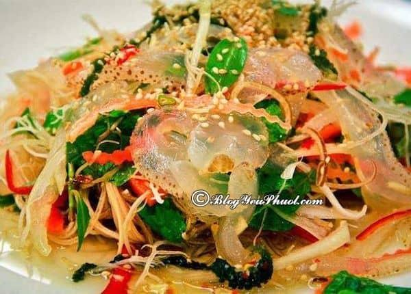 Đặc sản dân dã, truyền thống đặc sắc của Thái Bình: Du lịch Thái Bình nên ăn món gì?