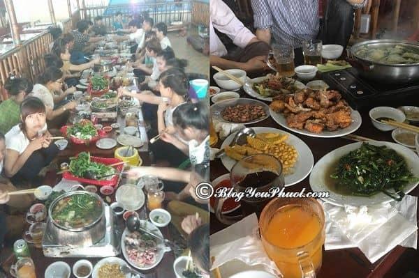 Địa điểm ăn uống ngon, giá bình dân ở Nam Định: Phượt Nam Định nên đi đâu ăn?