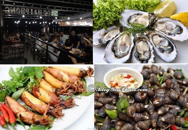 Địa điểm ăn uống nổi tiếng, đông khách ở Thái Bình: Du lịch Thái Bình nên ăn ở đâu?