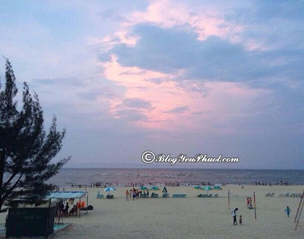 Địa điểm du lịch, phượt nổi tiếng ở Nam Định: Nên đi đâu chơi khi du lịch Nam Định?