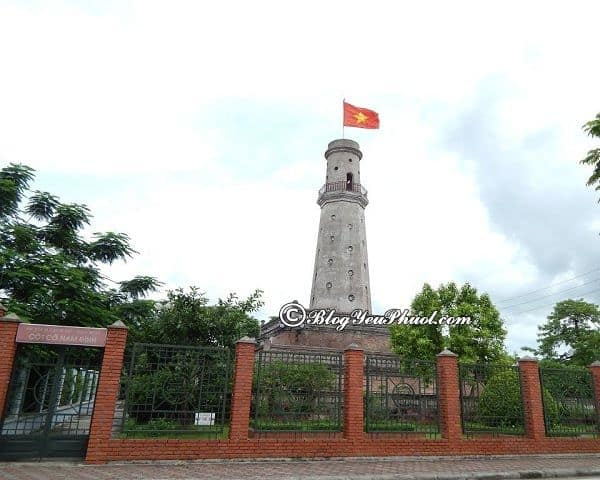 Địa điểm du lịch ở Nam Định: Nên đi đâu chơi khi du lịch Nam Định?