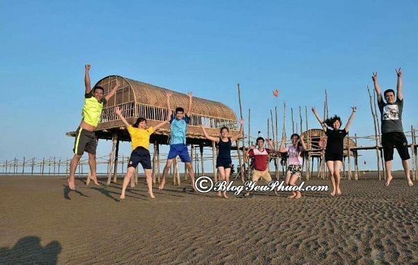 Địa điểm du lịch, tham quan nổi tiếng ở Thái Bình: Du lịch Thái Bình nên đi đâu chơi?