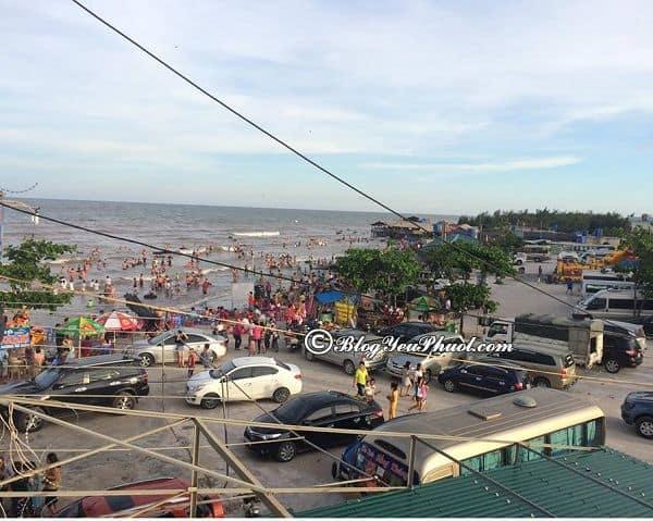 Địa điểm du lịch, vui chơi hấp dẫn ở Thái Bình: Thái Bình có địa điểm tham quan nào đẹp, nổi tiếng?