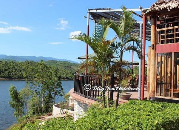 Du lịch Quảng Bình nên ở khách sạn nào? Những khách sạn bình dân, giá rẻ ở Quảng Bình view đẹp, tiện nghi đầy đủ