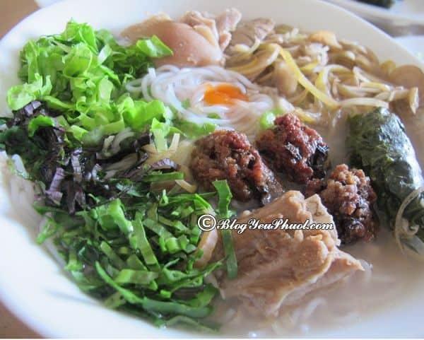 Du lịch Thái Bình nên ăn đặc sản gì? Món ăn ngon, nổi tiếng ở Thái Bình