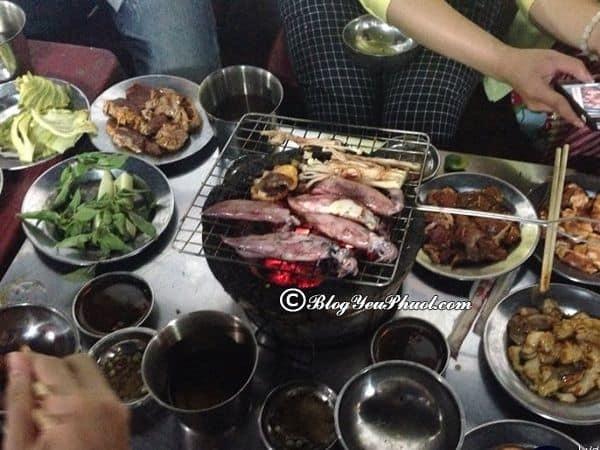 Du lịch Thái Bình nên ăn ở đâu ngon, giá bình dân? Địa chỉ ăn uống ngon, bổ, rẻ ở Thái Bình