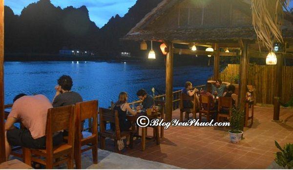 Khách sạn giá rẻ, bình dân gần khu du lịch nổi tiếng ở Quảng Bình: Du lịch Quảng Bình nên ở khách sạn nào?