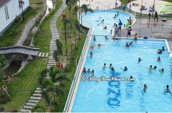 Khách sạn nào ở Cà Mau giá bình dân, tiện nghi đầy đủ? Tư vấn đặt phòng khách sạn ở Cà Mau view đẹp, sạch sẽ, vị trí thuận lợi