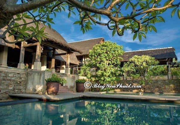 Khách sạn resort cao cấp ven biển ở Quảng Bình nổi tiếng nhất: Nên đặt phòng khách sạn nào khi du lịch Quảng Bình?