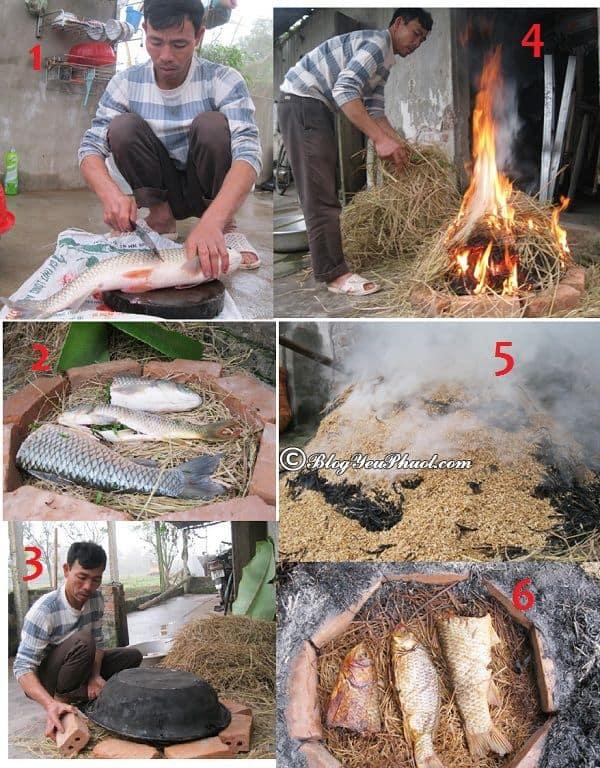 Món ẩm thực truyền thống nổi tiếng ở Nam Định: Nên ăn món gì khi du lịch Nam Định?