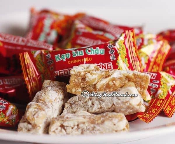 Nên ăn đặc sản gì khi phượt Nam Định? Món ăn ngon, hấp dẫn nhất Nam Định