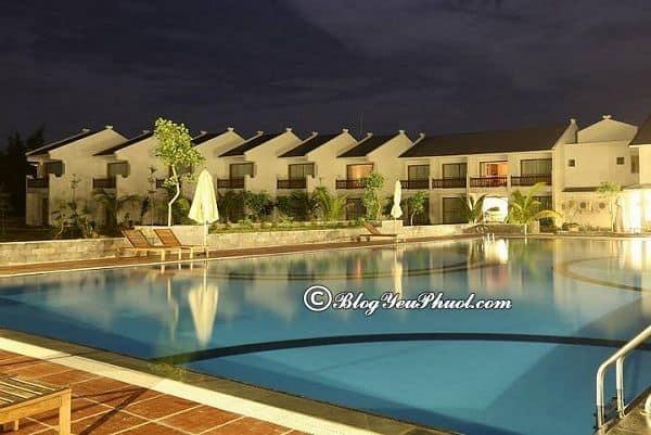 Nên ở khách sạn nào khi du lịch Quảng Bình tiện nghi, sạch đẹp? Tư vấn đặt phòng khách sạn khi du lịch Quảng Bình