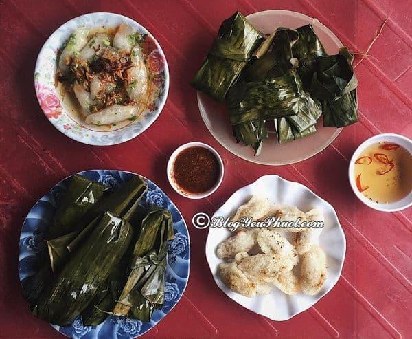 Quán ăn nào ngon, nổi tiếng ở Quảng Bình đông khách? Địa điểm ăn uống ngon, bổ, rẻ ở Quảng Bình