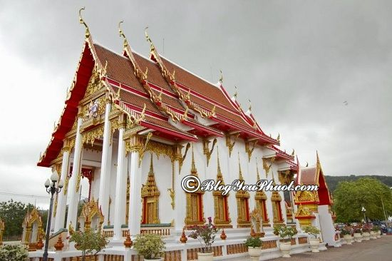 Du lịch Phuket 4 ngày 3 đêmđi đâu chơi? Kinh nghiệm du lịch Phuket 4 ngày 3 đêm
