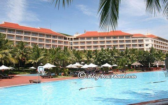 Đi đâu, chơi gì ởVinwonders Nha Trang? Khu nghỉ dưỡng ở Vinpearl Land Nha Trang