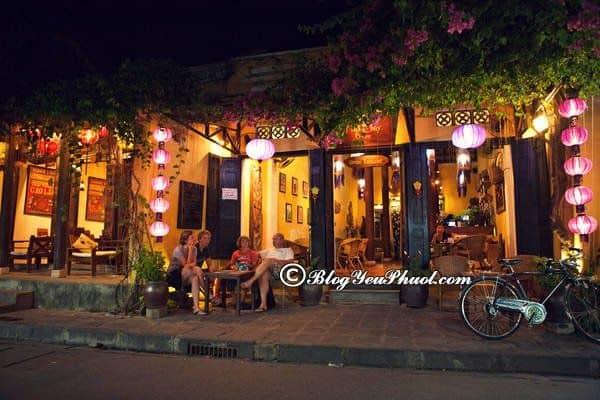 Kinh nghiệm du lịch Đà Nẵng 4N3Đ: Du lịch Đà Nẵng 4 ngày 3 đêm đi chơi ở đâu?