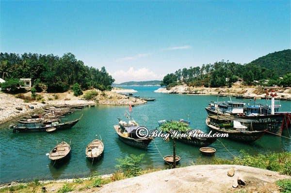 Lịch trình du lịch bụi Đà Nẵng 4 ngày 3 đêm tự túc: Chơi ở đâu khi phượt Đà Nẵng 4 ngày 3 đêm