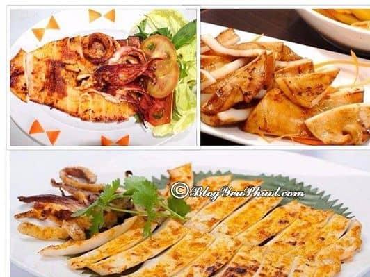 Nên ăn gì khi du lịch Phan Thiết? Món ăn đặc sản nổi tiếng ở Phan Thiết