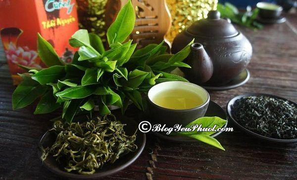 Đặc sản nổi tiếng nhất Thái Nguyên: Thái Nguyên có đặc sản gì ngon?