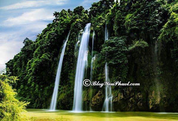 Danh lam cảnh đẹp ở Thái Nguyên: Địa điểm du lịch, vui chơi hấp dẫn ở Thái Nguyên