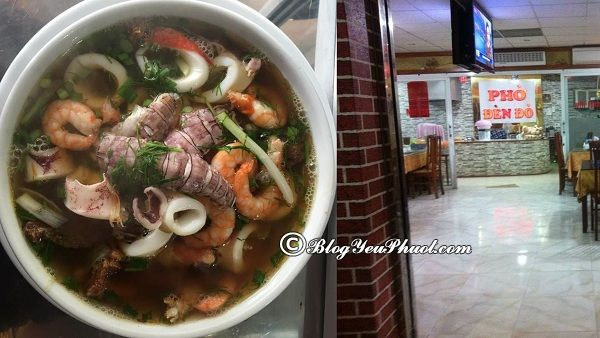 Địa chỉ quán ăn ngon, nổi tiếng ở Thái Nguyên: Phượt Thái Nguyên nên ăn ở đâu?
