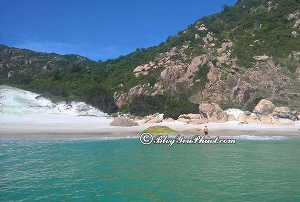 Địa điểm du lịch hấp dẫn ở Nha Trang: Du lịch Nha Trang nên đi đâu chơi?
