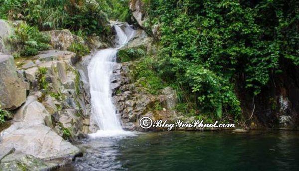 Địa điểm du lịch nổi tiếng ở Thái Nguyên: Nên đi đâu chơi khi phượt Thái Nguyên?